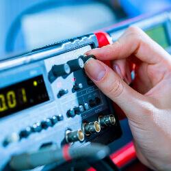 standard calibration