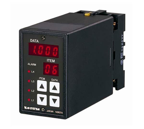 M-System AS4V Series DC Alarm