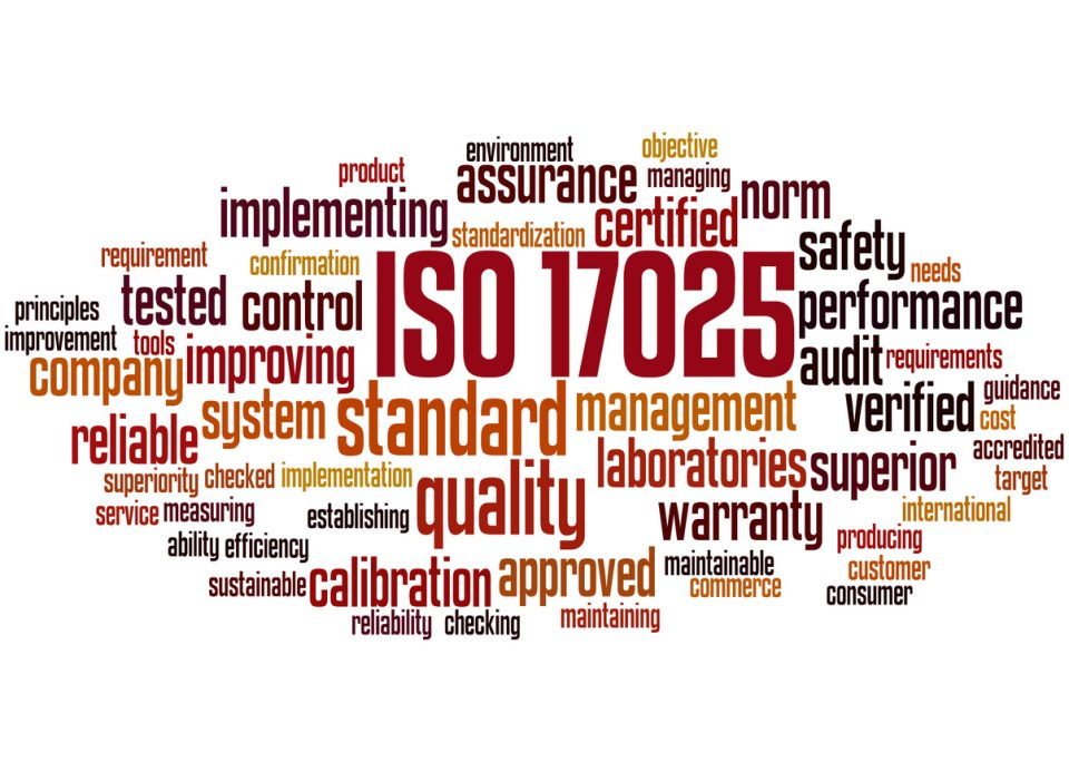 What is ISO/IEC 17025 Accreditation?